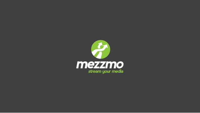Mezzmo displayed on your Chromecast dongle